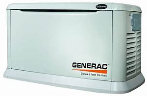 Generac Guardian 20kw Generator At Norwall Com  5887