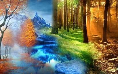 Seasons Four Wallpapers Wallpapersafari