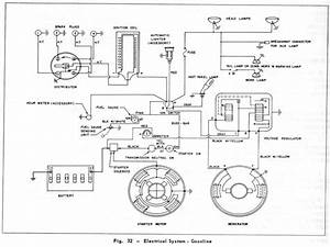 Breathtaking Massey Ferguson 50 Wiring Diagram Gallery