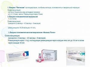 Вакцина против диабета 1