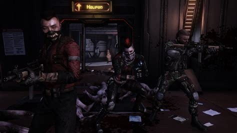 killing floor 2 all characters speculation different characters skins or some form of customization on characters killingfloor