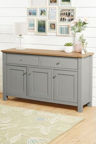 Malvern Sideboard by Buy Malvern Large Sideboard From The Next Uk Shop