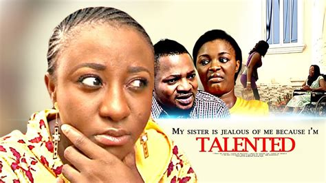 My Sister Is Jealous Of Me Because I'm Talented (ini Edo