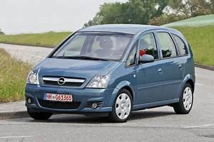Gebrauchtwagen Opel Meriva : opel meriva a gebrauchtwagen test ~ Jslefanu.com Haus und Dekorationen
