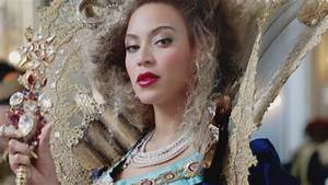 Beyonce world tour teaser: Queen B dresses like royalty ...