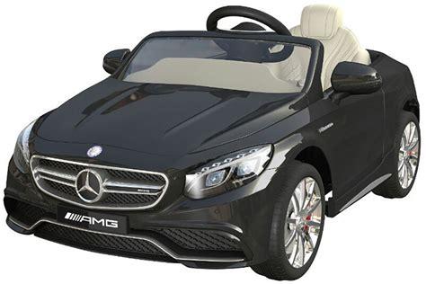 si鑒e auto enfants mercedes amg s63 véhicule auto enfants voiture électrique 2x mt 12v sw ebay
