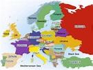 Teach English in Europe | Teach English Abroad in Europe ...