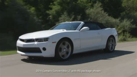 work  chevy camaro convertible top