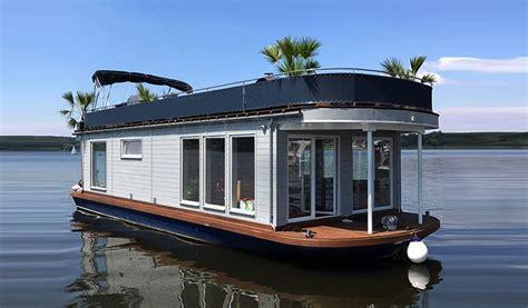 Modernes Haus Kaufen Berlin by Moderne Hausboote Einem Hersteller In Berlin