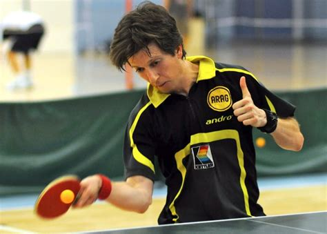 table tennis coach near me thumbs up for ping pong i was feeling confident at this