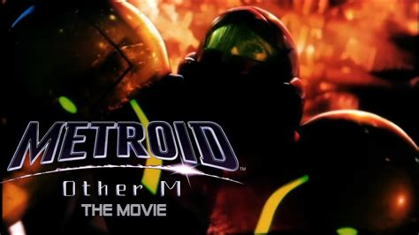Metroid: Other M - The Movie in HD - メトロイド アザーエム - YouTube