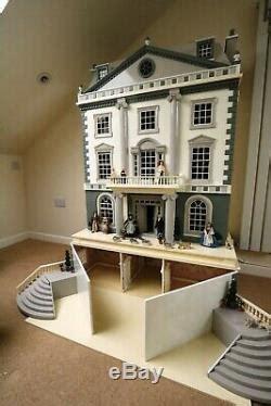 dolls house emporuim grosvenor hall  basement