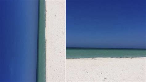 Is It A Beach Or Door? Where's Yanni And Laurel When You
