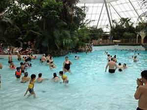 Piscine Center Avis : piscine photo de center parcs les bois francs verneuil sur avre tripadvisor ~ Voncanada.com Idées de Décoration