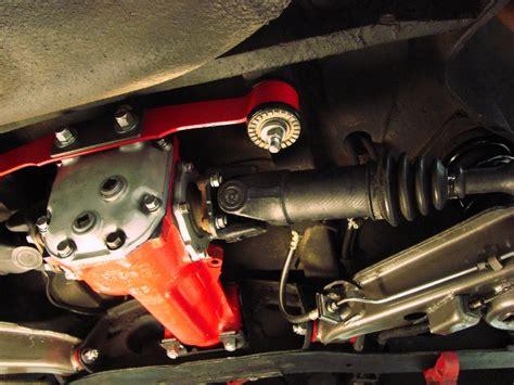 Datsun 510 Suspension by Restoring A 1968 Datsun 510 Sedan Differential And Rear