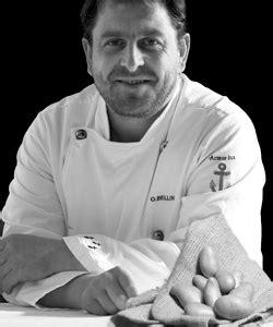 cuisines quimper chef olivier bellin princesse amandine