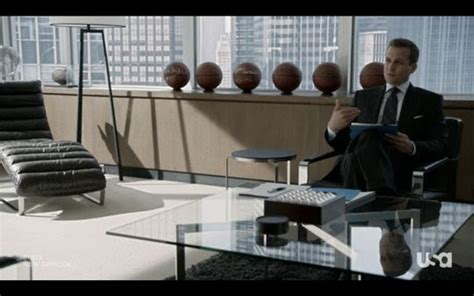 contemporary bureau desk decorate your office in harvey specter style suits