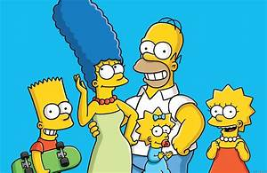 » Here is the complete schedule for the Simpsons Marathon ...