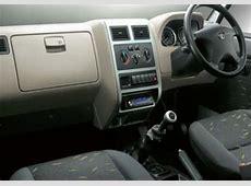 Tata Sumo Gold Dashboard Interior Picture CarKhabricom