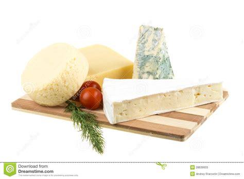 vari 233 t 233 de fromage ementaler le gouda fromage 224 p 226 te molle de bleu danois photos stock