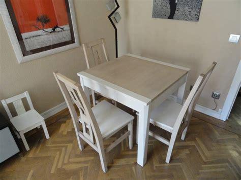 comedores  mesa cuadrada de salon comedor de gran