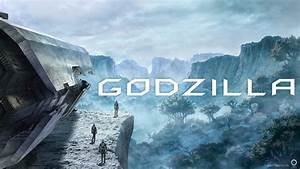 Godzilla Animated Movie Arriving in 2017; Concept Art Released