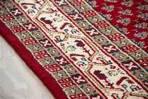 Teppiche Aus Indien : orientteppich sarough mir handgekn pft aus indien 100 schurwolle ebay ~ Sanjose-hotels-ca.com Haus und Dekorationen