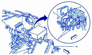 Chevy Cobalt 2009 Wiring Electrical Circuit Wiring Diagram
