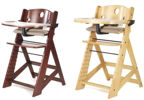 Keekaroo High Chair Straps by 5 Eco Friendly High Chairs For Your Munching Baby