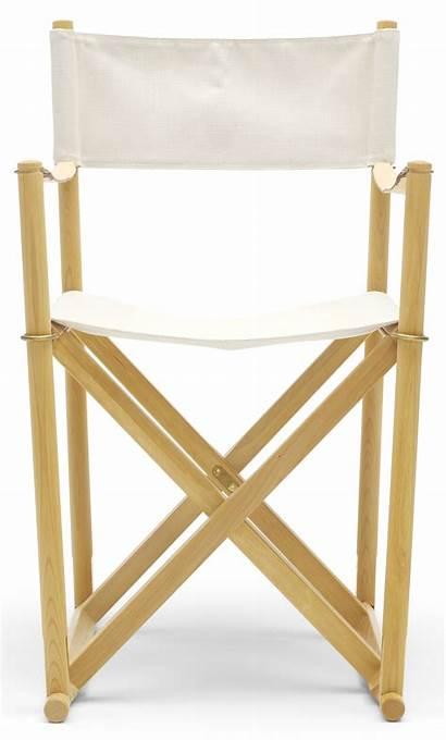 Folding Chair Canvas Beech Designed Scandinavia Fr