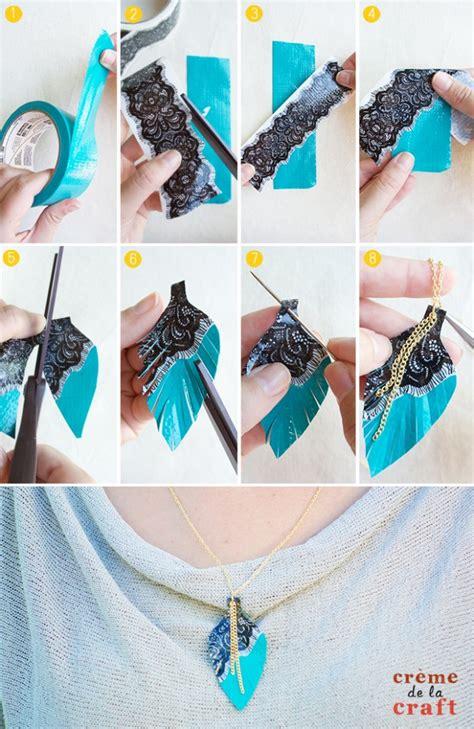 Gestalten Diy by 17 Ways To Make Fashionable Diy Fashion Crafts For This