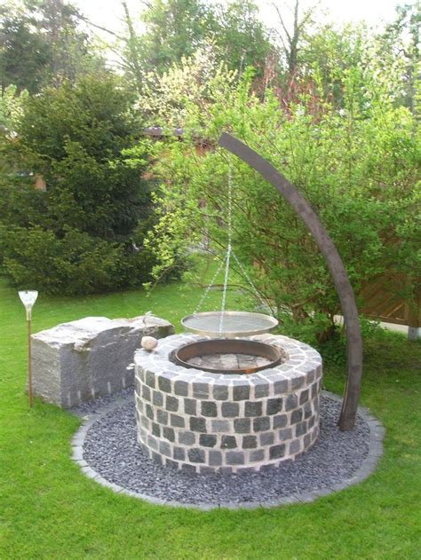 Feuerstelle Im Haus by Feuerstelle Im Garten Selber Bauen Ber 1000 Ideen Zu