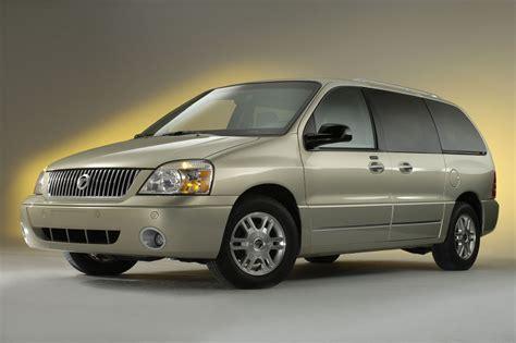 mercury monterey consumer guide auto