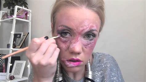 Уроки макияжа youtube
