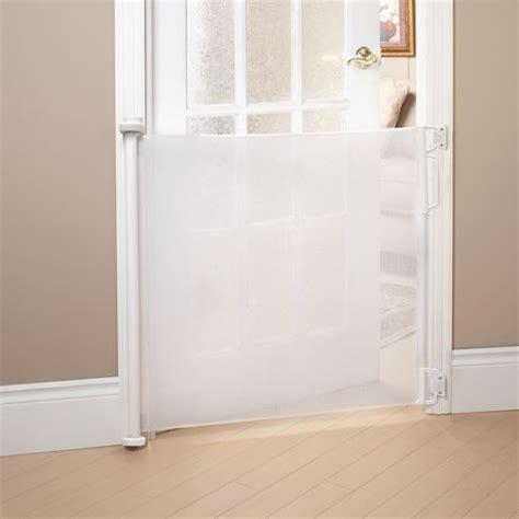 barriere securite escalier retractable barri 232 re de s 233 curit 233 r 233 tractable de bily blanche walmart ca