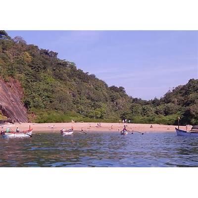 Butterfly Beach Panjim (Goa)