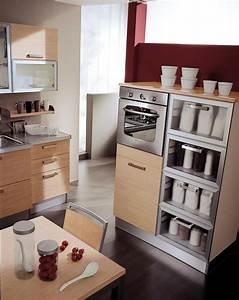 Beautiful Dispensa Moderna Per Cucina Contemporary