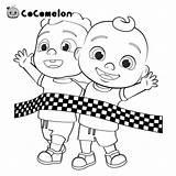 Cocomelon Xcolorings Coloringgames Yoyo sketch template