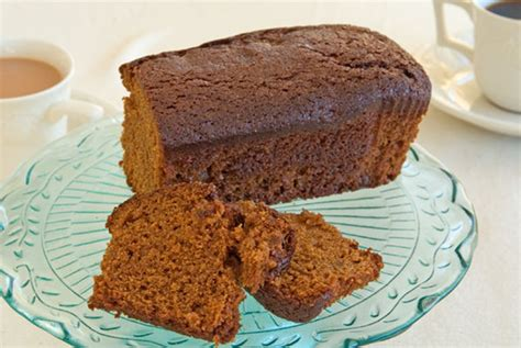 moist ginger cake recipe dishmaps