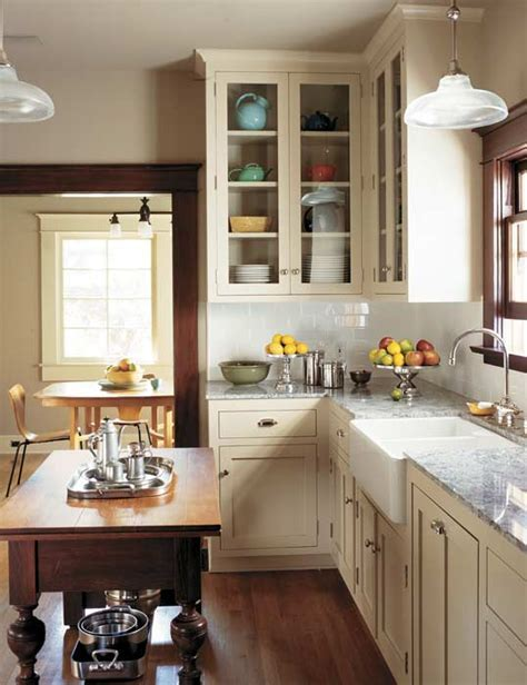 Timeless Tips for Remodeling a Kitchen   Old House Online