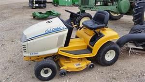 Cub Cadet 2130 - Lawn  U0026 Garden Tractors