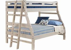 Full Over Full Kids Bunk Beds  Shop Full Bunk Beds For Kids