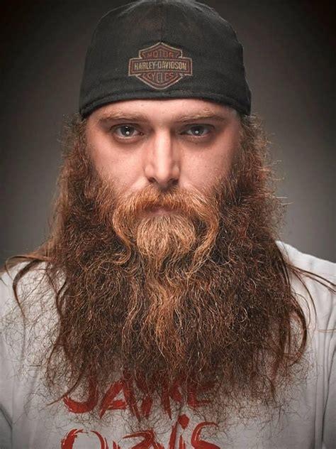 grow beard stylish beard styles