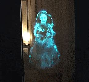 atmosfearfx holographic halloween decorations