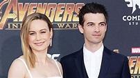 Brie Larson & Alex Greenwald Split: Actress Ends ...