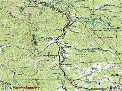 pax west virginia wv 25904 profile population maps