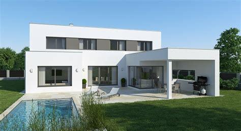 Moderne Häuser U Form by Diligens Wimbergerhaus