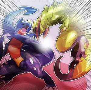 Garchomp vs Haxorus | Pokémon Amino