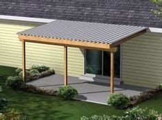 diy covered porch plans roofing  pitch roof