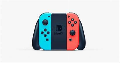 Switch Nintendo Got